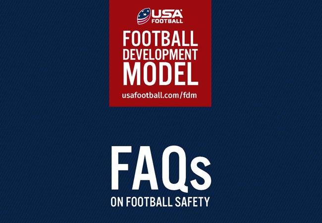 FAQ-on-Football-Safety
