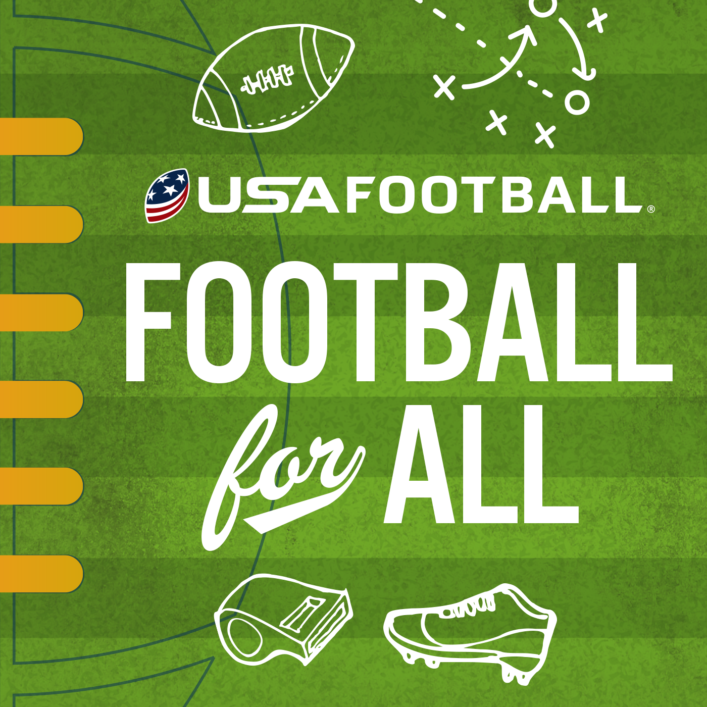 Football For All Cover Art